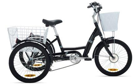 Triciclos gigantes para adultos