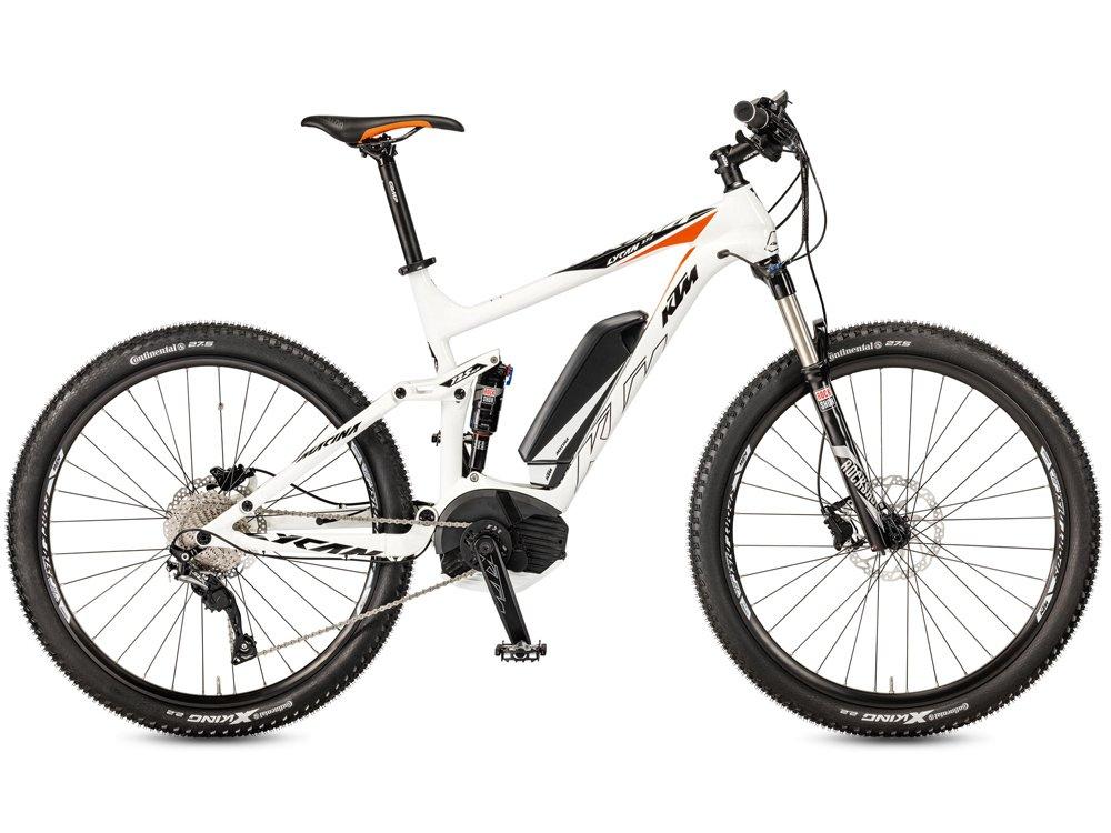 ktm macina lycan 275 bicicletas el ctricas biobike. Black Bedroom Furniture Sets. Home Design Ideas