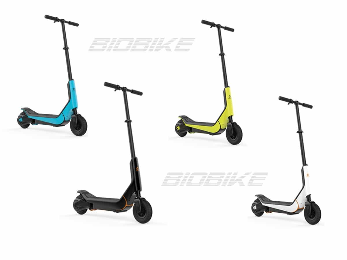 prophete e scooter colores en biobike bicicletas. Black Bedroom Furniture Sets. Home Design Ideas
