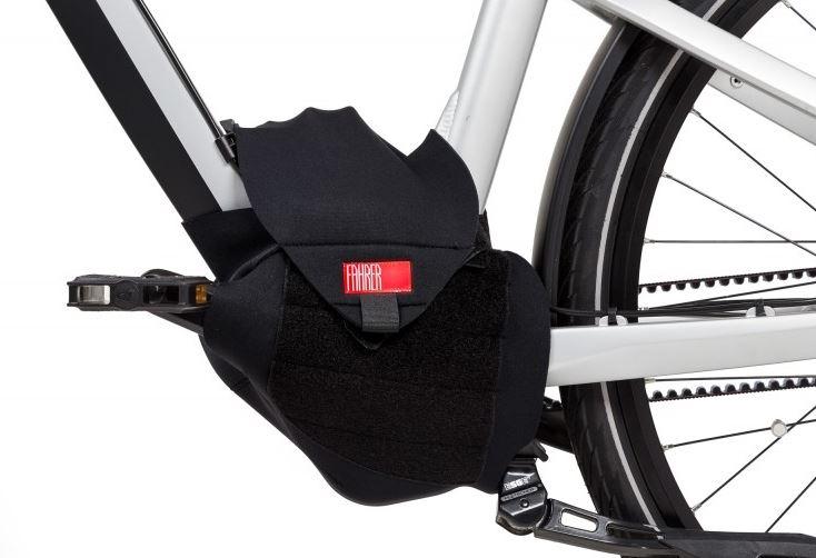 Funda De Motor Central Bicicletas El 233 Ctricas Biobike