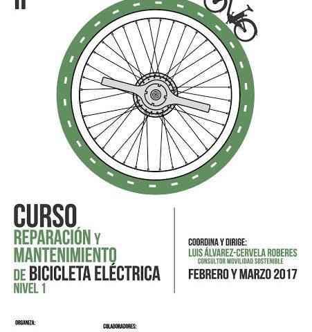 segundo-curso-de-bicicletas-electricas-ayto-madrid