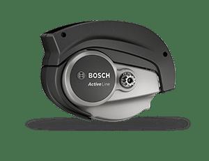 bosch active line en biobike