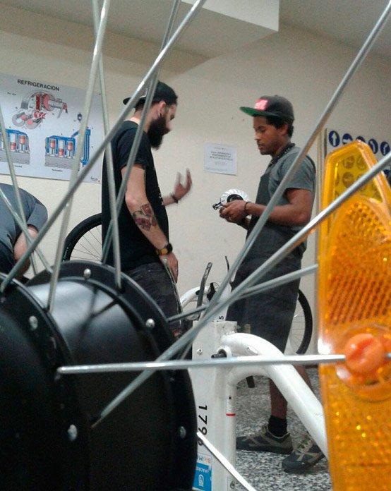 4--curso-de-formación-bicicletas-electricas-ayto-madrid-2