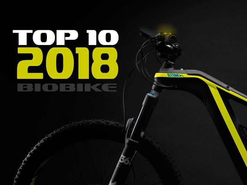 404310da0d7 Las 10 mejores bicicletas eléctricas de 2018