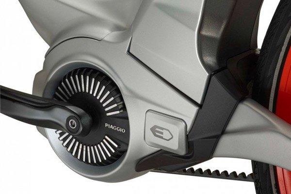 motor-piaggio-bicileta-eléctrica