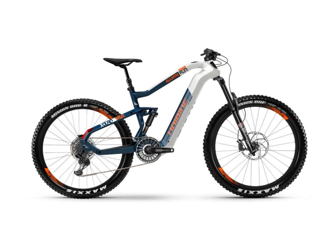 Los mejores motores para bicicleta eléctrica (2019)