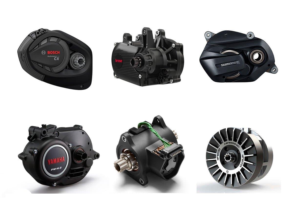 Los Mejores Motores De 2020 Para Bicicleta Eléctrica
