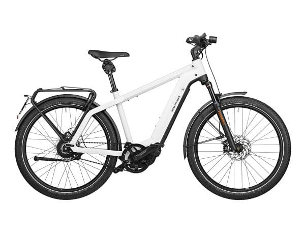 RIESE & MÜLLER CHARGER3 GT VARIO HS