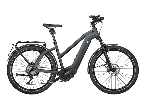 RIESE & MÜLLER CHARGER3 MIXTE GT TOURING HS