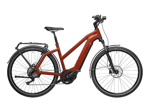 RIESE & MÜLLER CHARGER3 MIXTE TOURING