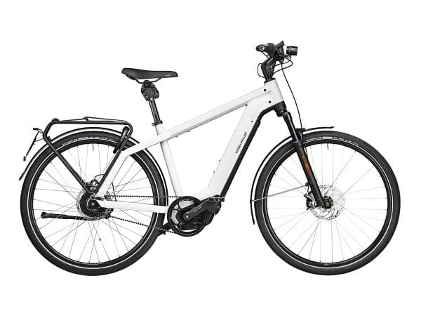 RIESE & MÜLLER CHARGER3 VARIO HS