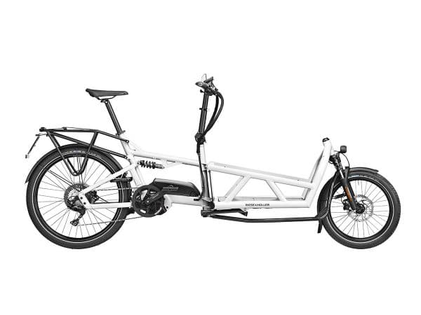 RIESE & MÜLLER LOAD 60 TOURING HS