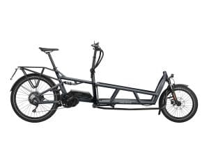 RIESE & MÜLLER LOAD 75 TOURING HS