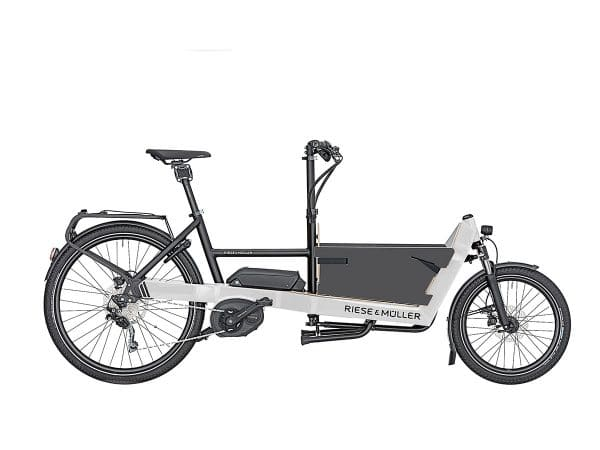 RIESE & MÜLLER PACKSTER 40 TOURING