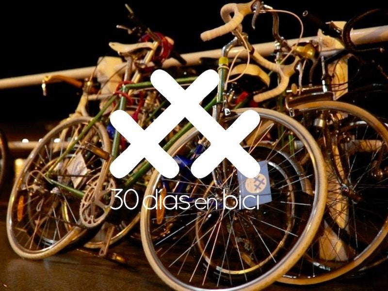 30 Días en Bici